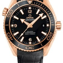 Omega Planet Ocean 600m Co-Axial 45.5mm