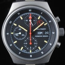 Porsche Design Military Chronograph by Orfina Lemania 5100...
