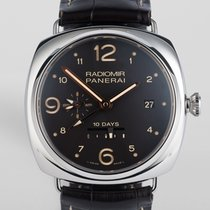 "Panerai Radiomir GMT ""Limited Edition"" - 10 Day GMT..."