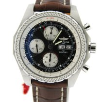 Breitling Bentley GT Racing Chronograph Stainless Steel