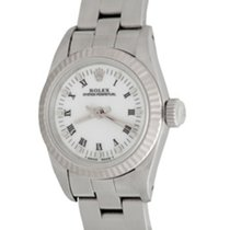 Rolex Oyster Perpetual Model 67194 67194