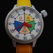 Heuer Rare Regate Yacht Timer Stopwatch