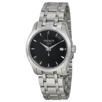 Tissot Ladies T0352101105100 T-Classic Couturier Watch