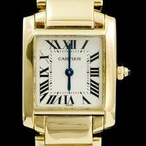 Cartier TANK FRANCAISE PETIT