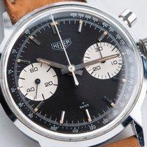 Heuer 7721 NT CHRONOGRAPH VALJOUX 7730