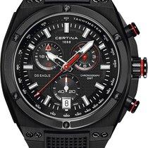Certina DS Eagle C023.739.17.051.00 Herrenchronograph Mit...