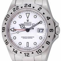 Rolex - Explorer II : 16570