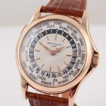 Patek Philippe World Time Ref. 5110 Rosegold
