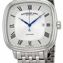 Raymond Weil Maestro Automatic Steel Mens Watch Calendar...