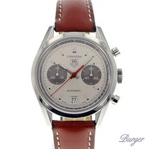 TAG Heuer Carrera Chrono Jack Heuer Limited Edition