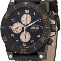 Zeno-Watch Basel Strong Man Retro Chronograph Day-Date