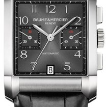 Baume & Mercier HAMPTON CHRONOGRAPH