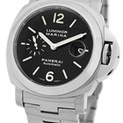 Panerai Gent's Stainless Steel 44mm  Luminor Marina...