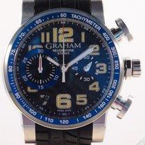 Graham Silverstone Stowe Racing - 2SAAC.B04A.K07S