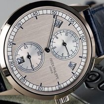 Patek Philippe [NEW+SPECIAL DL] Annual Calendar Regulator Mens...