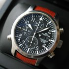 Fortis B-42 Flieger Chronograph Alarm Limited Edition Chronometer