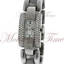 Chopard La Strada Ladies, White Dial, Diamond Bezel - White...
