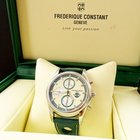 Frederique Constant HEALEY RALLY AUTOMATIK CHRONOGRAPH LIMITED...