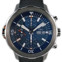 IWC Aquatimer Chronograph Cousteau Divers