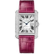 Cartier Tank Anglaise wt100018