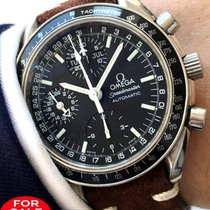 Omega Original Omega Speedmaster Automatik Automatic Reduced...