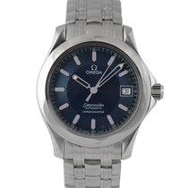 Omega Seamaster Date, Ref: 2501.81