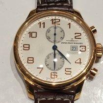 Zeno-Watch Basel Chronograph XL