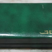 Jaeger-LeCoultre vintage watch box memovox green very nice and...