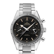 Omega SPEEDMASTER '57  CO-AXIAL CHRONOGRAPH 41.5 MM Steel...