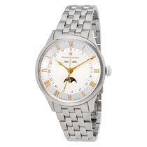 Maurice Lacroix Masterpiece Tradition Phase de Lune Mens Watch...