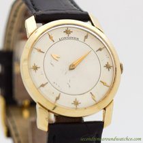 Longines Mystery Dial Ref. 2226