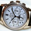Patek Philippe Perpetual Calendar Chronograph 5270G