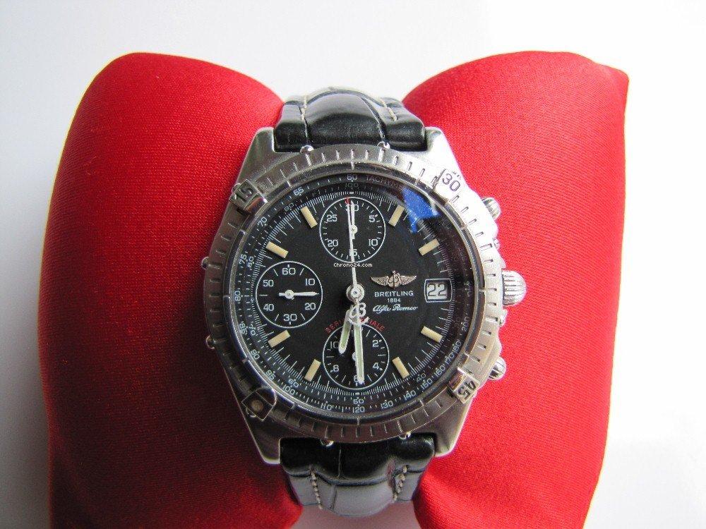 forum horloger forum sur les montres montre alfa romeo. Black Bedroom Furniture Sets. Home Design Ideas