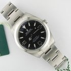 Rolex Explorer I 214270, Steel, New