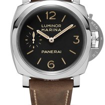 Panerai LUMINOR MARINA 3 DAYS PAM422
