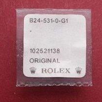Rolex Krone 24-531-0 in Stahl (ersetzt die 24-530-0)