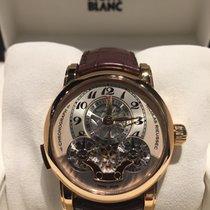 Montblanc Nicolas Rieussec Chronograph - Open Date