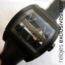 Corum TI-Bridge Titanium Black (Limited Edition 250)