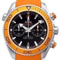 Omega Seamaster Planet Ocean 600m Chronograph 232.32.46.51.01.001