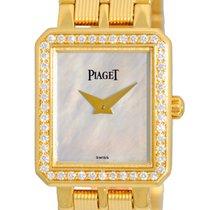 "Piaget ""Protocole"" Dresswatch."