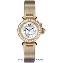 Cartier Pasha Ladies WJ124026