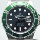Rolex Submariner 50th Anniversary New Old Stock - NOS -