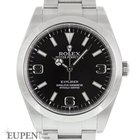 Rolex Oyster Perpetual Explorer Ref. 214270