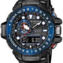 Casio GWN-1000B-1BER G-Shock 47mm 20ATM