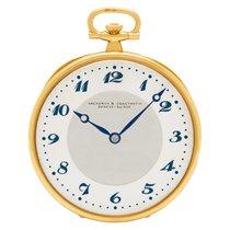 Vacheron Constantin pocket watch 246783