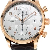 Frederique Constant Geneve Runabout Chronograph FC-393RM5B4...