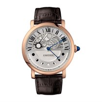 Cartier Rotonde De Cartier W1556243 Watch
