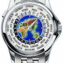 Patek Philippe World Time 5131-1G-010