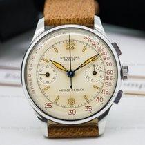 Universal Genève 224109 Vintage Medico Compax SS (24490)
