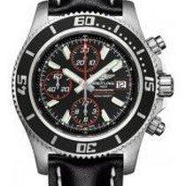 Breitling Superocean Men's Watch A1334102/BA81-435X